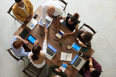 organizational leadership coaching service